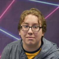 Student of the Week: January 28, 2019
