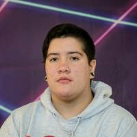 Student of the Week: April 15, 2019