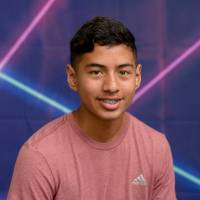 Student of the Week: April 8, 2019