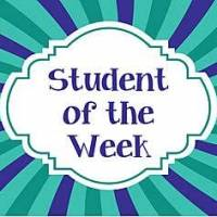 Student of the Week: November 30, 2020