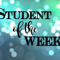 Night School Student of the Week: September 14, 2020